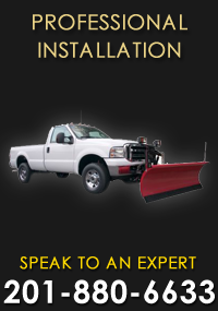 Plow Truck Transmission Repair Bergen County NJ - Installation CTA