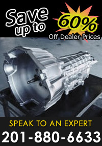 1990 Mercedes Benz Transmission Repair NJ - Image